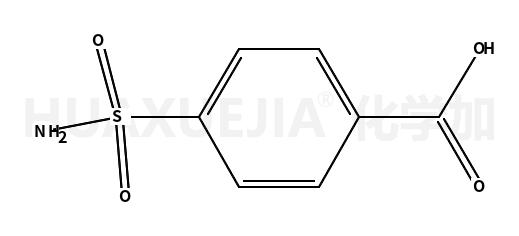 对羧基苯磺酰胺