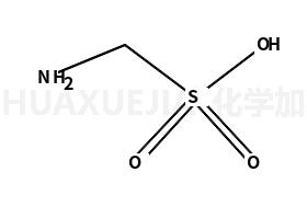 氨基甲烷磺酸