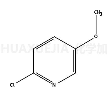 2-氯-5-甲氧基吡啶