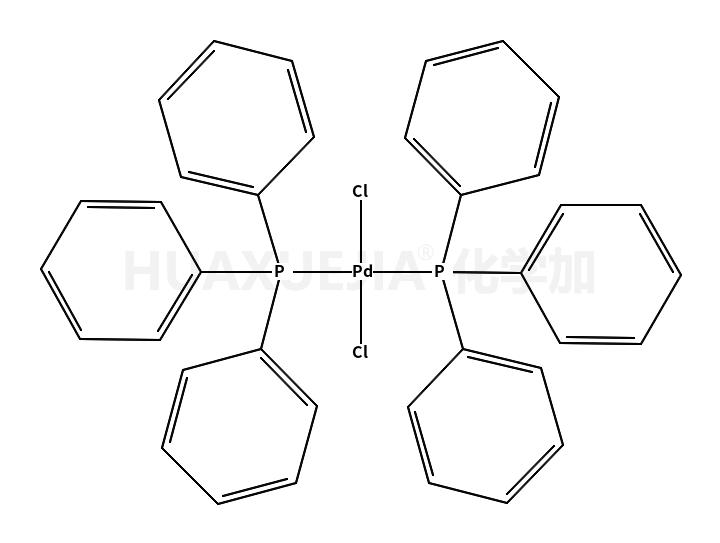 双三苯基磷二氯化钯