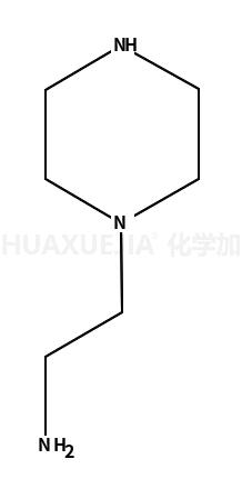 N-氨乙基哌嗪
