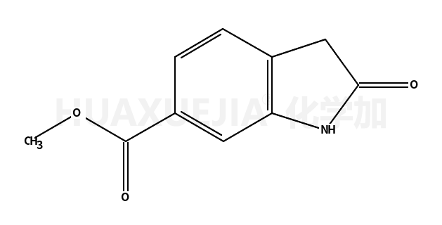 2-氧代吲哚啉-6-甲酸甲酯