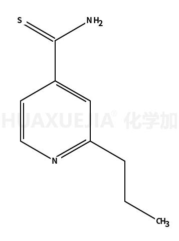 丙硫异烟胺