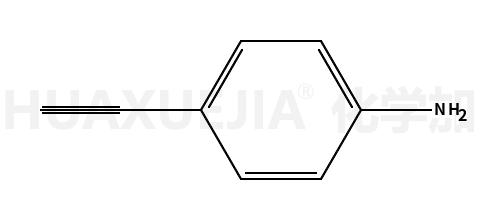 4-乙炔基苯胺