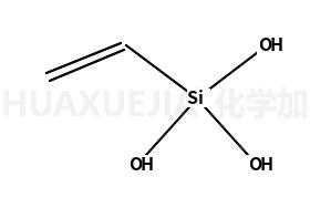 乙烯基三羟基硅烷