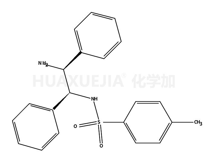 (1R,2R)-(-)-N-(对甲基苯磺酰基)-1,2-二苯基乙二胺