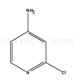 2-氯-4-氨基吡啶