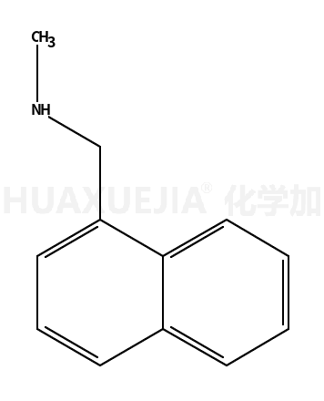 N-甲基-1-萘甲氨