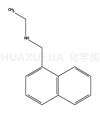 N-(1-萘基甲基)乙胺