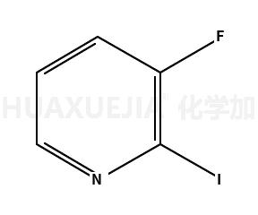 3-氟-2-碘吡啶