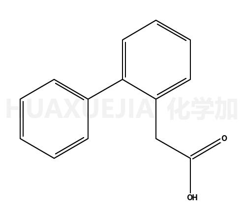 2-([1,1-联苯]-2-基)乙酸