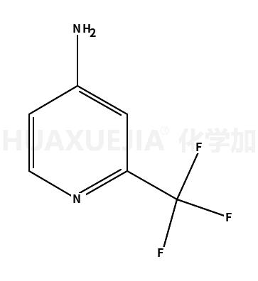 2-三氟甲基-4-氨基吡啶