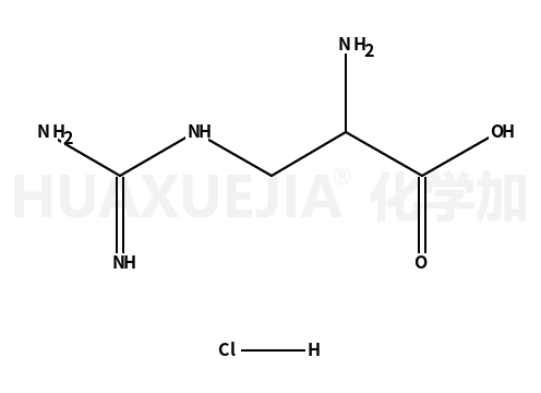 L-3-胍基丙氨酸盐酸盐