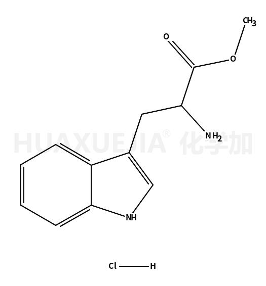 D-色氨酸甲酯盐酸盐