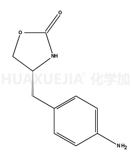 (s)-4-(4-氨基苄基)-1,3-唑烷-2-酮