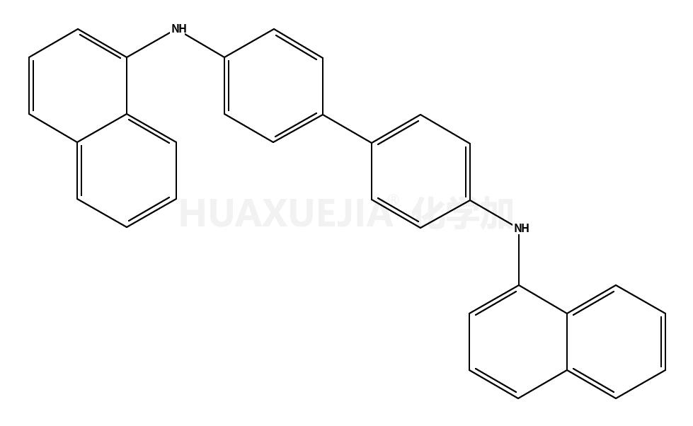 N,N'-二(1-萘基)-4,4'-联苯二胺