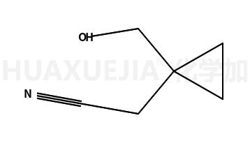 1-羟甲基环丙基乙腈