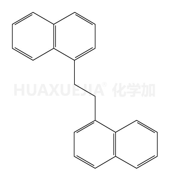 1,2-二(1-萘基)乙烷