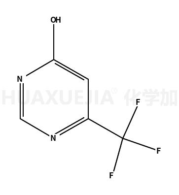 4-羟基-6-三氟甲基嘧啶
