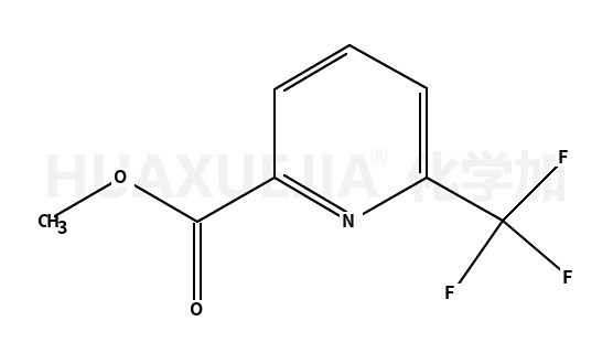 甲基 2-(三氟甲基)-6-吡啶羧酸