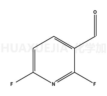 2,6-二氟吡啶-3-甲醛