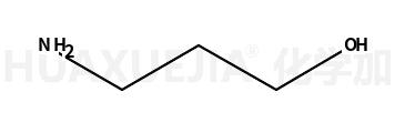 3-氨基-1-丙醇