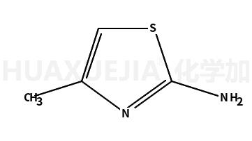 2-氨基-4-甲基噻唑