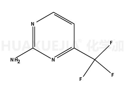 4-三氟甲基-2-氨基嘧啶