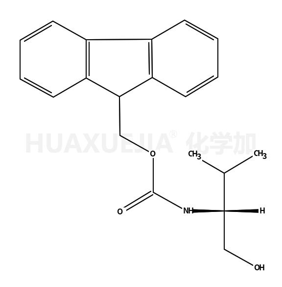 Fmoc-缬氨醇