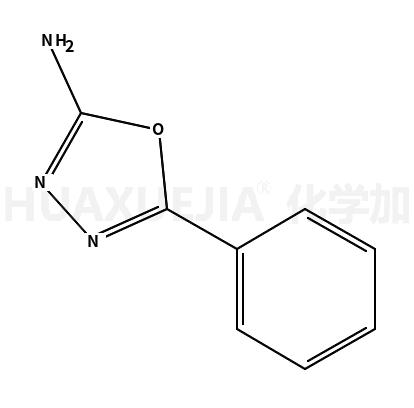 5-苯基-2-氨基-1,3,4-噁二唑