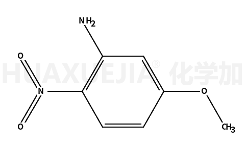 5-甲氧基-2-硝基苯胺