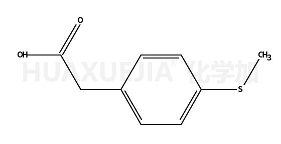 4-甲硫基苯乙酸