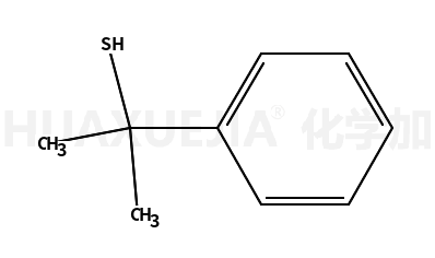 Alpha,Alpha-二甲基苄硫醇