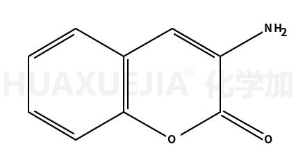 3-氨基香豆素