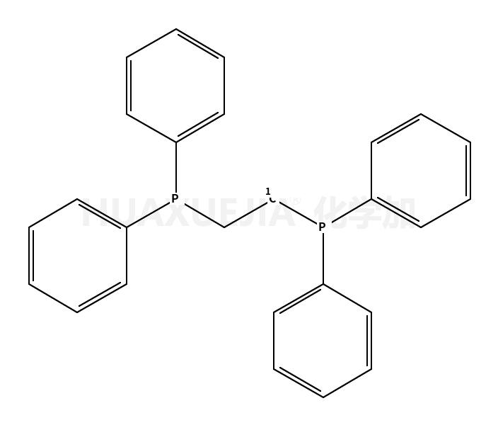1,2-双(二苯基膦)乙烷