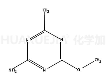 2-氨基-4-甲氧基-6-甲基-1,3,5-三嗪