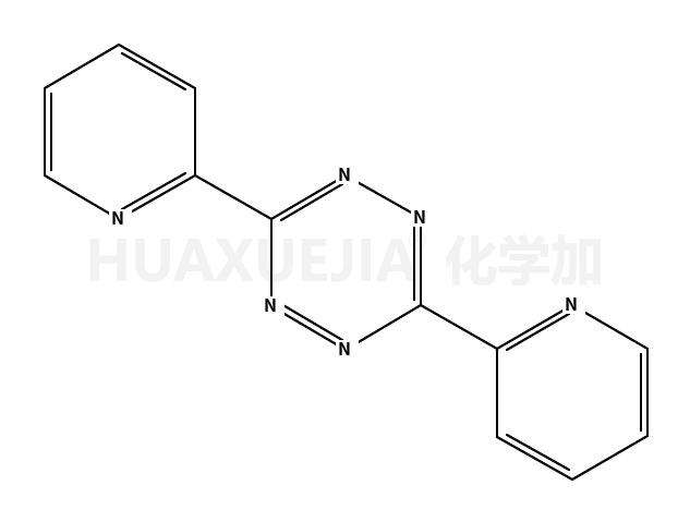 3,6-二-2-吡啶基-1,2,4,5-四嗪
