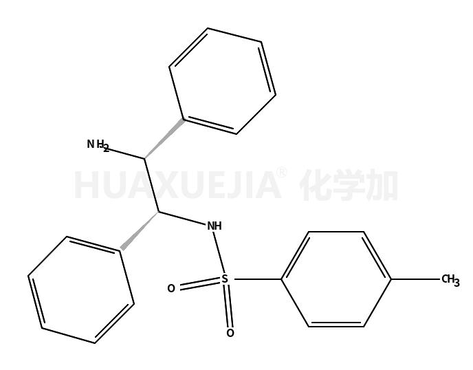 (1S,2S)-N-(对甲苯磺酰)-1,2-二苯基乙二胺