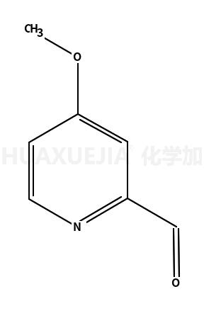4-甲氧基吡啶-2-醛