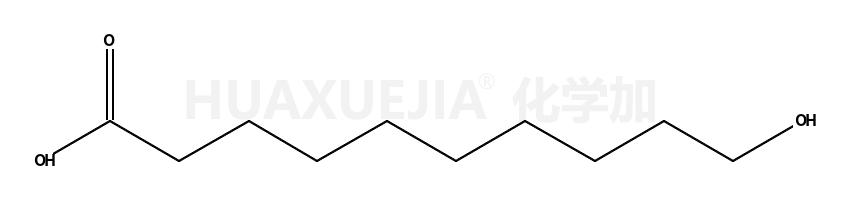 10-羟基癸酸