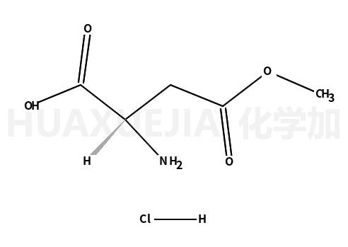 L-天冬氨酸-beta-甲酯盐酸盐