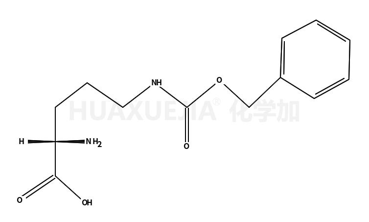 N'-CBZ-D-鸟氨酸