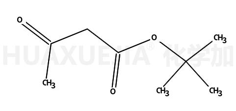 乙酰乙酸叔丁酯