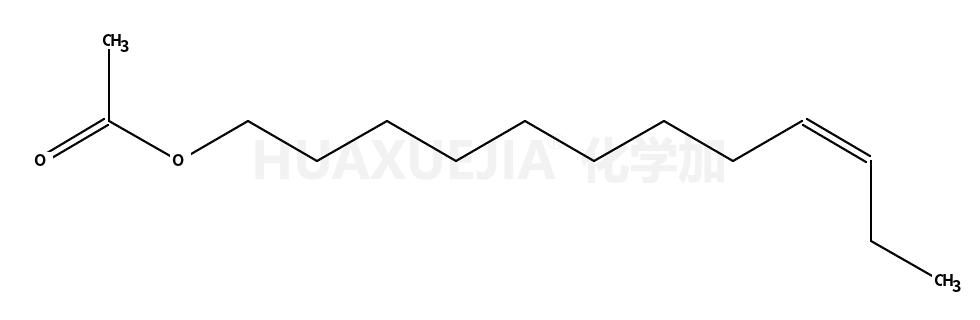 (9Z)-9-十二碳烯-1-醇乙酸酯