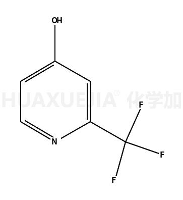 2-三氟甲基-4-羟基吡啶