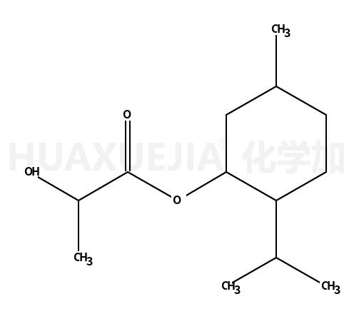 左旋乳酸薄荷酯