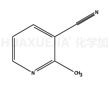 3-氰基-2-甲基吡啶