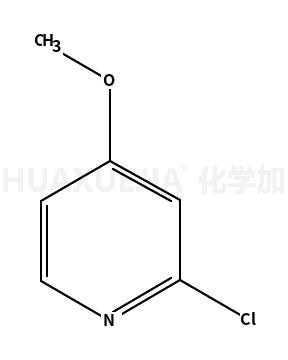 2-氯-4-甲氧基吡啶