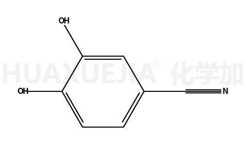 3,4-二羟基苯腈