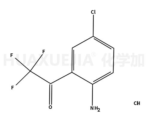 4-氯-2-(三氟乙酰基)苯胺盐酸盐